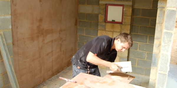 Plastering Courses